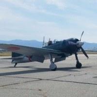 戦後初の日本人零戦パイロット、FAAライセンス取得