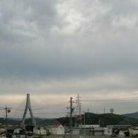 2016.10.13(木)☀☁