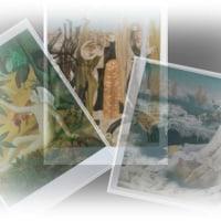 東京芸術大学日本画研究室:斎藤典彦教授をお招きして講演会★