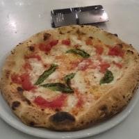 大須のナポリピザ