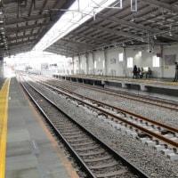 東横線祐天寺駅構内配線工事の続きで・・・
