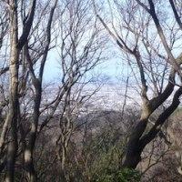 櫛形山1701
