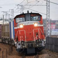 DD51-853(2089レ)