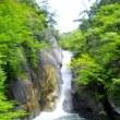 昇仙峡の滝