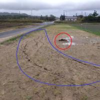 鳥取県中部地震の影響は?・・・。