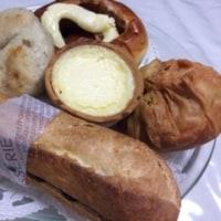 GRANDIRのパン
