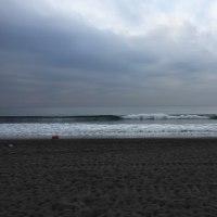 今日の波  1月20日