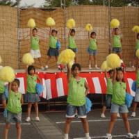 エアロビクス盆踊り報告&8月25日の活動予定