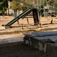 シリアの激戦地アレッポ:破壊は限界点に