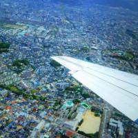 JAC3550便 SAAB340B(2017年5月14日:出雲~福岡)