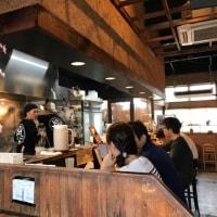【千葉ラーメン1周年】先月創業1周年を迎えた千葉市の「粋や」常連さんと共に着実に進化を遂げています!