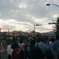 たばこ祭り