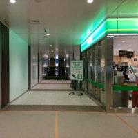 仙台駅新幹線南のりかえ口を見てきました