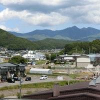八ヶ岳 蓼科山