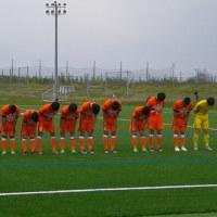 試合開始 アルビレックス新潟U-18×新潟西高校サッカー部