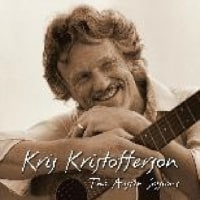 KRIS KRISTOFFERSON  /THE AUSTIN SESSIONS : EXPANDED EDITION