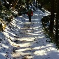 チョット二人で 日の出山