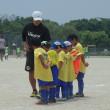 サッカー引率記:トレーニングマッチ@矢橋帰帆島公園G