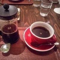アンジェリカ カフェ