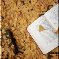 読書の秋は薄れていく