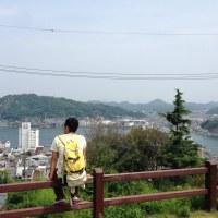 しまなみ海道~大阪 自転車旅 後編 尾道 ①