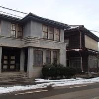 中学生だった頃から古い建物。旧殿町。