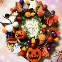 Halloween〜〜〜〜