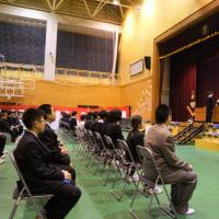 今日は市内公立小学校19校で卒業式です(^0_0^)