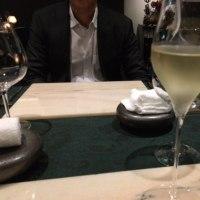 横浜トップのイタリアンだと自信を持って言える in salone2007(サローネ2007)