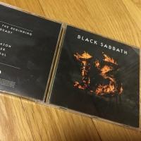 BLACK SABBATH 「13」