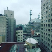 日本に来たーー・・・