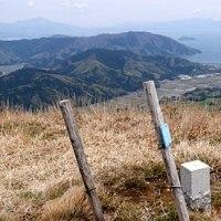 一人山遊び 大谷山へ