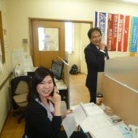 県中Express号、4月も快調に駆け抜けました!