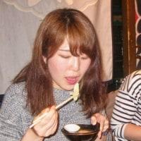 新歓/食す→のぶつむり