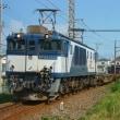 2017年7月21日  新金貨物線   EF64-1022 1094レ