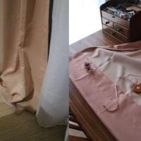 LDのカーテン