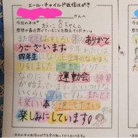 返信はがき紹介〜2017.4.19