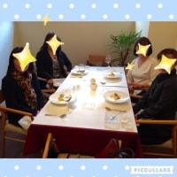 「レスタッシュ」で女子会ランチ&夕ご飯