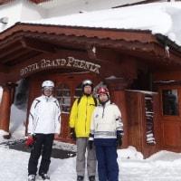 2017年 志賀高原スキーツアー 7