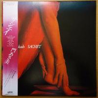 「SACHET」  LP  門あさ美