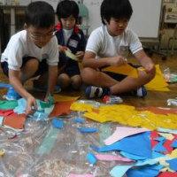 小学部 第4学年 自立活動