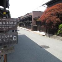 今日は、下呂温泉に宿泊。