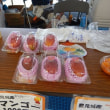 与根漁港祭り 魚のつかみとりが大盛況でした~ヾ(^v^)k