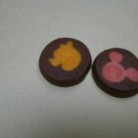 お土産クッキー頂きます🍪