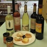 お花見試飲会「思わずジャケ買いしたくなる春ワイン」開催中です!