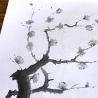 Gifu / Paiting in Chinese ink Classroom( 水墨画教室)