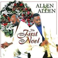 アレン&アレン(ジャズ系ピアノ&サックス) 2002年 ★★★(YouTube)