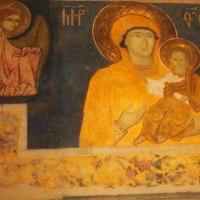 ルーマニアのアルボーレ修道院