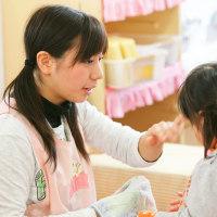 【東京都 中野区(丸ノ内線)】小規模でこじんまりとした幼稚園での正規 幼稚園教諭2名採用の求人