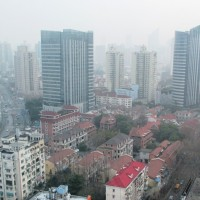 上海の旅(前編)